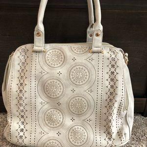 Tillys purse!